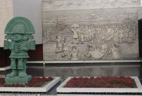 museo al norte del perú