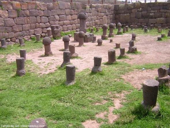Templo de la Fertilidad en Chucuito