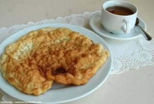 Cachanga para un rico desayuno peruano