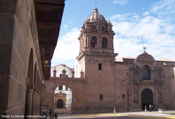 convento de Cusco