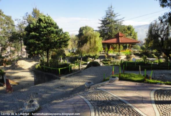 El Mirador de Huancayo