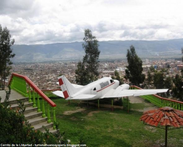El Mirador del Valle del Mantaro