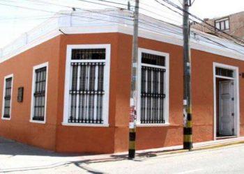 la Sala Museo de la Reincorporación en Tacna