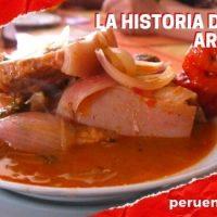 La Historia del Adobo Arequipeño y Cómo Prepararlo Fácil