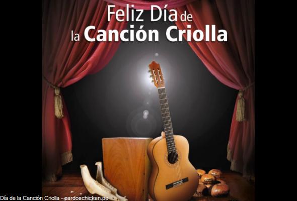 Día de la Música Peruana