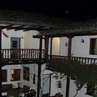 Hotel Casa Vieja de Chachapoyas