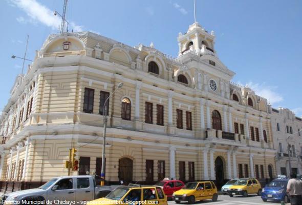 edificación de Lambayeque