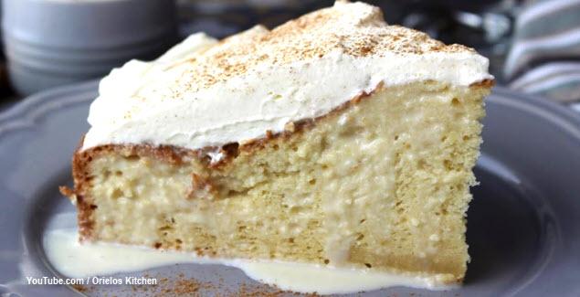 Torta Tres Leches: Origen, Historia y Cómo Prepararla