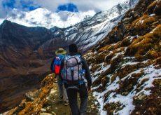 ¿Cuál es la diferencia entre trekking y hiking?