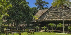 Lodge en Iquitos: Amazonas Sinchicuy Lodge