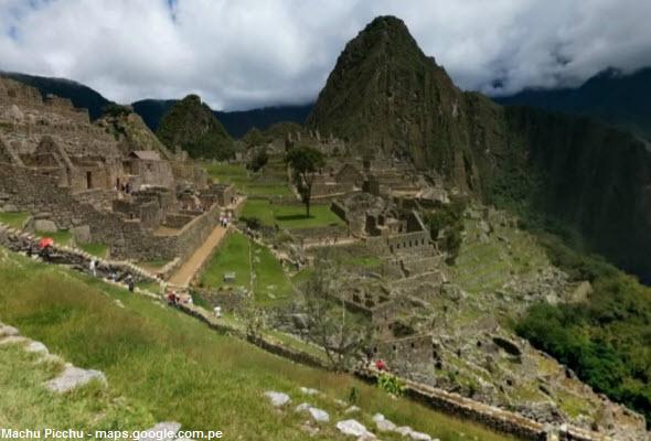 viaje al Cusco