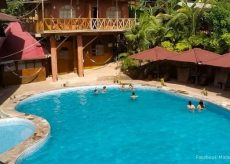 Hotel Madera Labrada Lodge en Tarapoto, San Martín