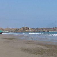 Playa Acapulco en Tumbes, Perú