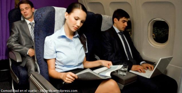 cosas que no debe usar en el avión