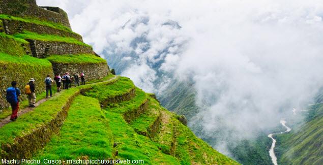 Machu Picchu en Google Street View: Tu viaje virtual en casa