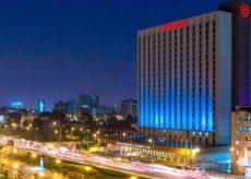 Hotel Sheraton de Lima