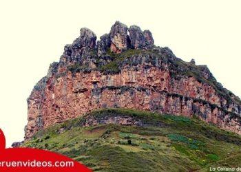 La Corona del Inca en Huánuco, Perú