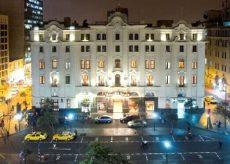Gran Hotel Bolívar de Lima