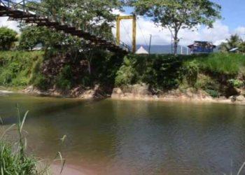 Aguaytía, pequeña ciudad de la selva de Ucayali