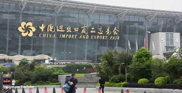 Feria de Cantón en China 2018 - Importaciones a Perú