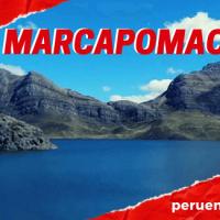 Marcapomacocha, Junín: Cómo llegar y dónde queda la laguna (Post de turismo de Perú En Vídeos)