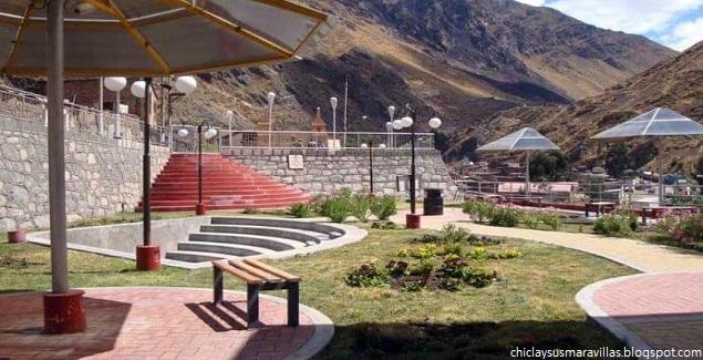 Cómo llegar a Chicla Huarochirí para hacer turismo