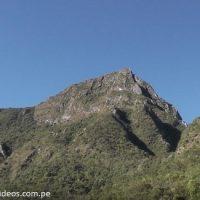 Pico Machu Picchu