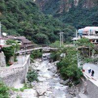 Aguas Calientes, Cusco Machu Picchu