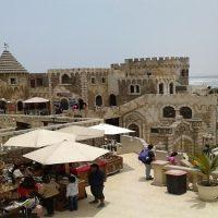 Foto del Castillo de Chancay, luce la arquitectura