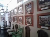 Salón de Fotografía del Castillo de Chancay