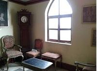 Salón de los Recuerdos del Castillo de Chancay