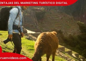 10 ventajas del marketing turístico digital