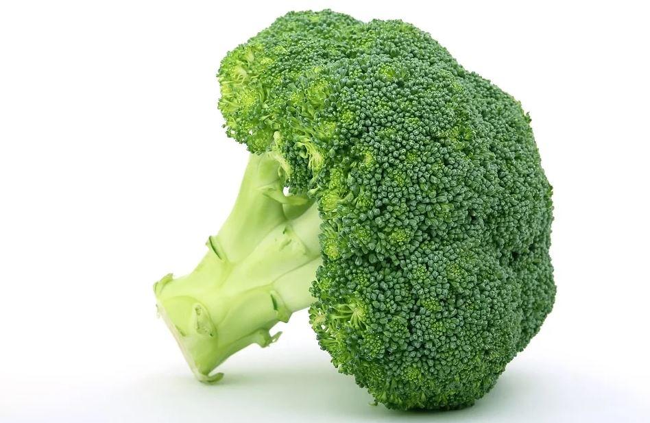 El brócoli es la verdura que previene el cáncer