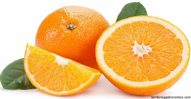 Consumo de naranja contribuye a prevenir el cáncer