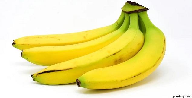 El Plátano es un excelente remedio natural contra la depresión