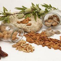 Frutos Secos, un alimento energético muy durable