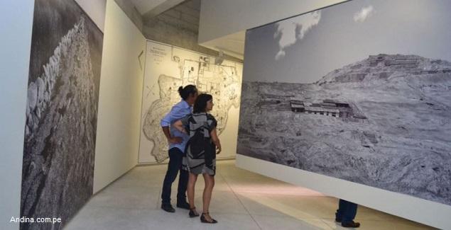 Visita Virtual a Museos de Perú: Son 22 Museos Online Gratis