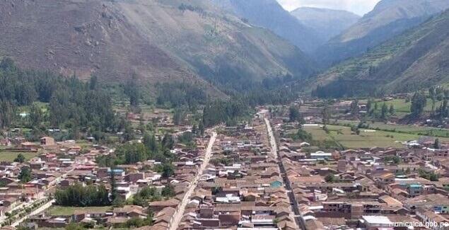 Turismo en Calca Cusco