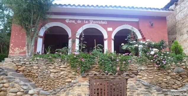 Museo en Huánuco es dedicado a la famosa Perricholi