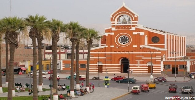 Chincha en Ica es la capital negra del Perú