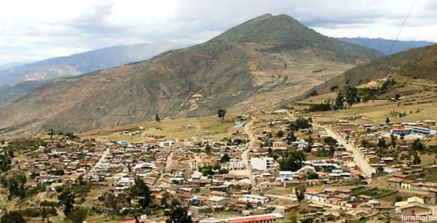 Viaje a Churcampa, la Península del Mantaro en Huancavelica