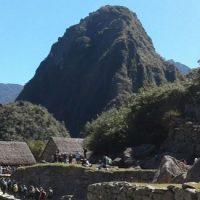 Entradas a Machu Picchu para peruanos y extranjeros