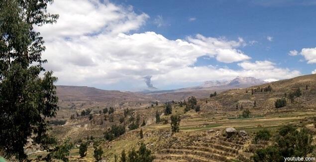 Turismo vivencial en Coporaque Arequipa