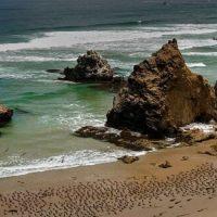Lomas es la Perla del Pacífico en Arequipa