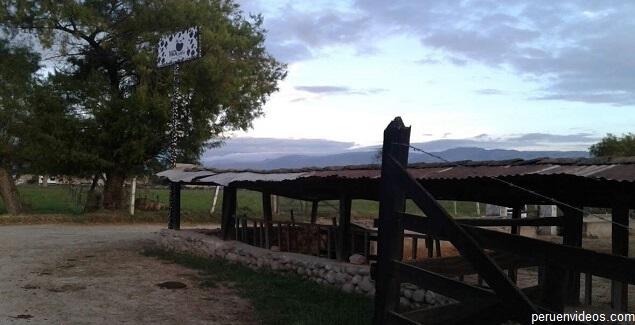 La Hacienda 3 Molinos en Cajamarca