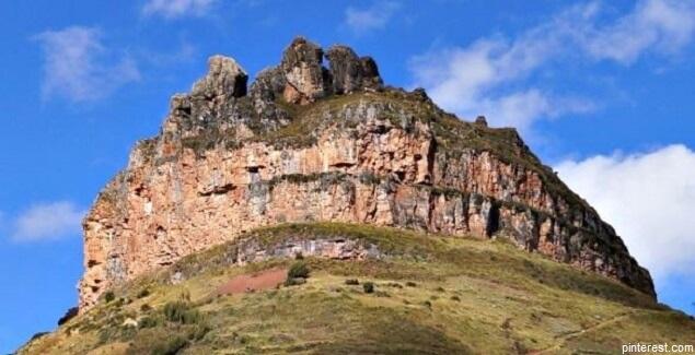 Historia de la Corona del Inca en Huánuco