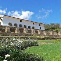 Hotel en Shismay es un Monumento Histórico en Huánuco