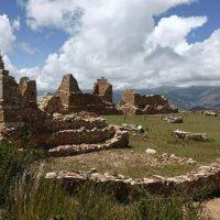 Tour a Marcahuamachuco, impresionante maravilla del Perú