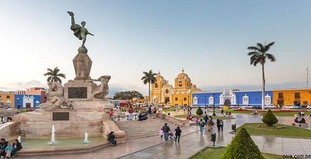Lugares turísticos de Trujillo para conocer el fin de semana