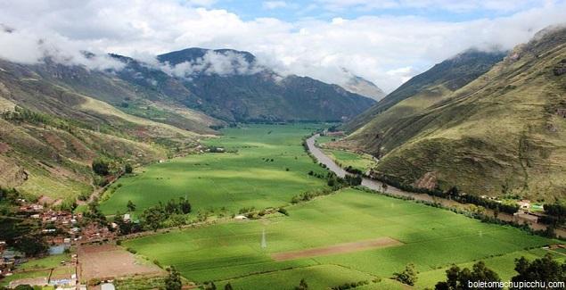 Cómo recorrer el Valle Sagrado de los Incas en Cusco